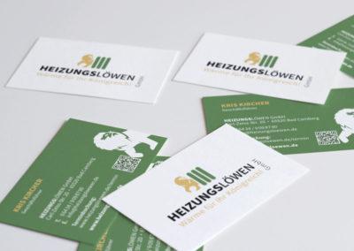 Heizungslöwen GmbH