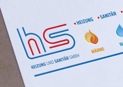 HS – Heizung und Sanitär