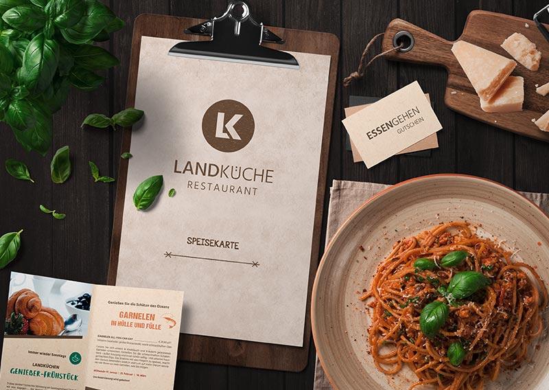 Restaurant LANDKÜCHE