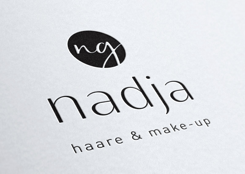 nadja – Haare & Make-Up