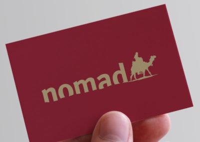 nomad – Reisen zu den Menschen