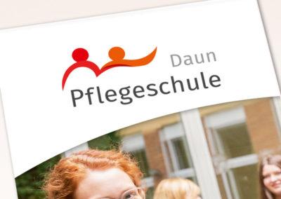 Pflegeschule Daun
