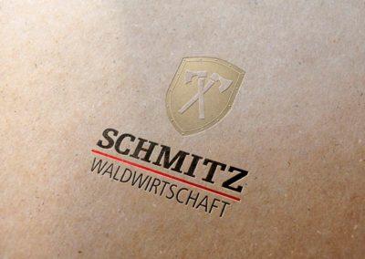 Schmitz Waldwirtschaft