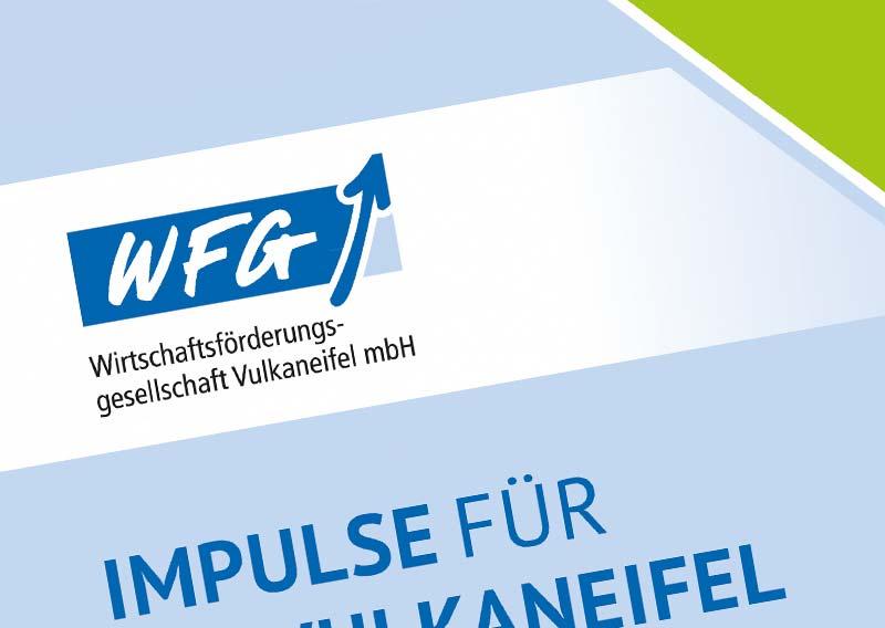 WFG-Wirtschaftsförderungsgesellschaft Vulkaneifel